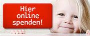 Unterstützen Sie den Kinderschutzbund durch Ihre Spende